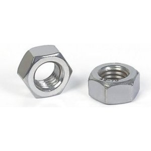 Hex-Nuts