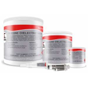 SILICONE DIELETIC GREASE