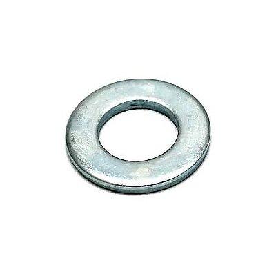 flat-washers-zinc-plated