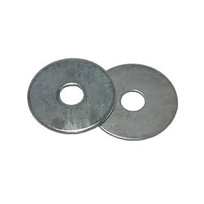 flat-washer-zinc-plated