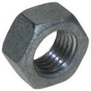 hex-nuts-galvanised