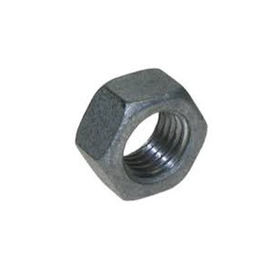 hex-nuts-galvanised