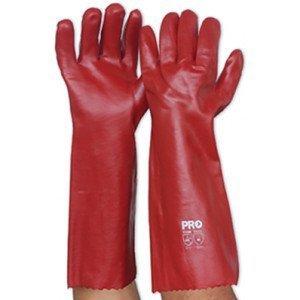 red-pvc-gloves