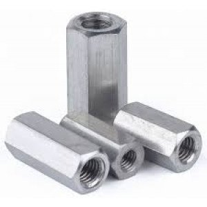 stainless coupler