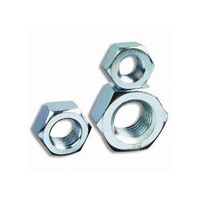 unf-hex-nuts-zinc